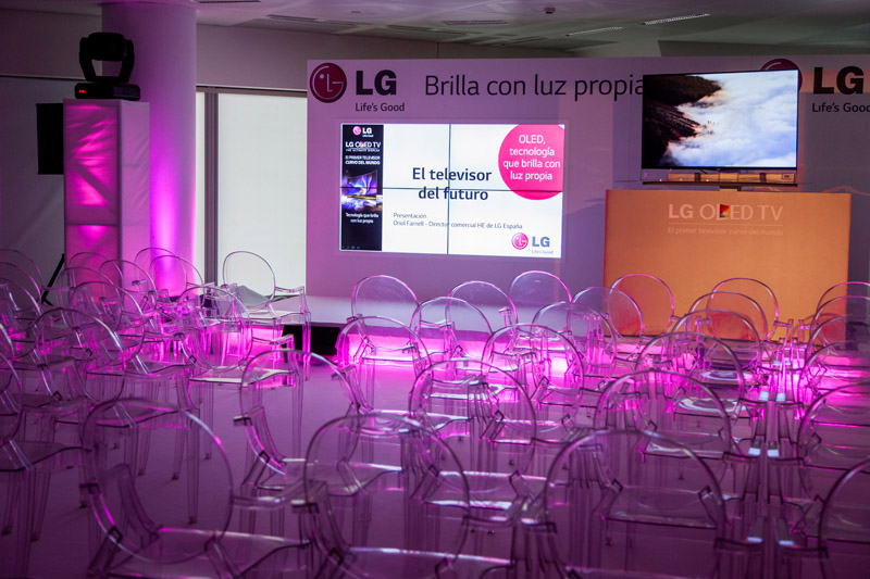 Eventos para Marketing